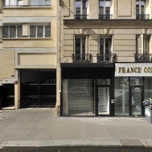 Elisabetta Giancontieri - Cours de langues - Paris