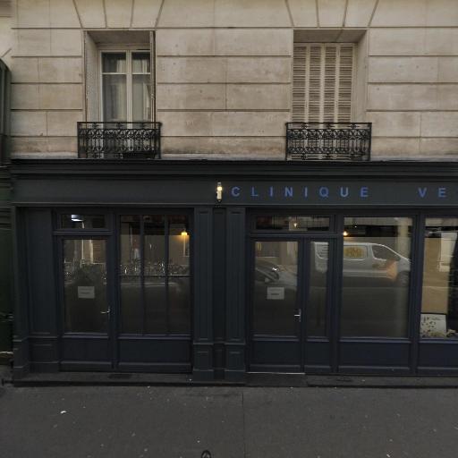 Dufeu Vincent - Photographe de portraits - Paris