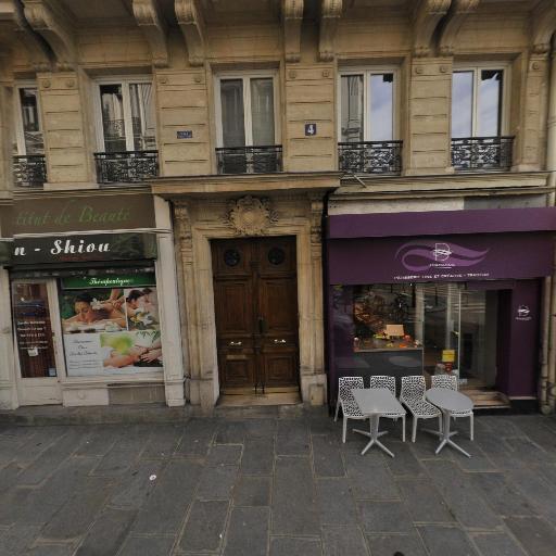 La Baguette Sedaine - Boulangerie pâtisserie - Paris