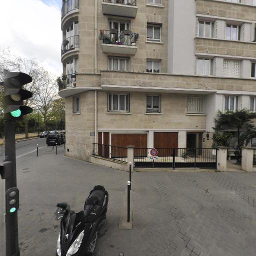 Berthou Arnault - Mandataire immobilier - Paris