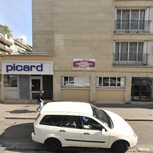 Gecina-Résidence Sapin vert - Location d'appartements - Paris