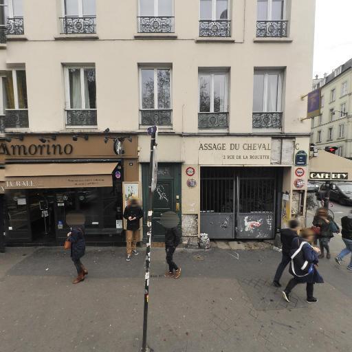 Benhamou Didier - Huissier de justice - Paris