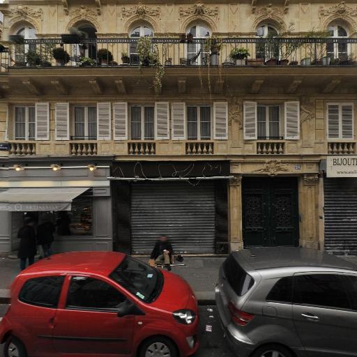 Delorme Corinne - Photographe de reportage - Paris