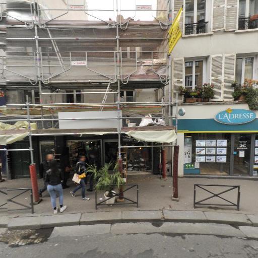 Ô Divin Primeur - Épicerie fine - Paris