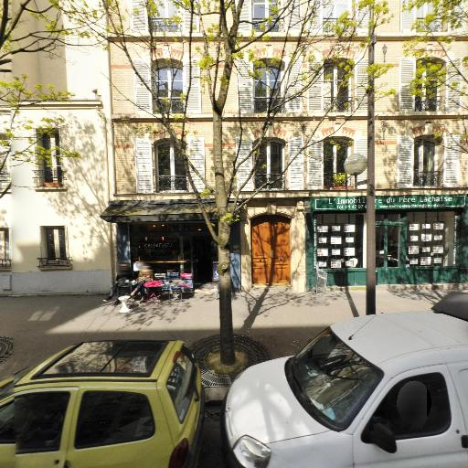 L'Immobilière du Père Lachaise - Agence immobilière - Paris