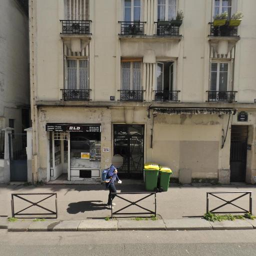 Tgem - Constructeur de maisons individuelles - Paris