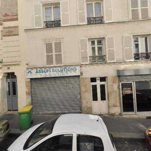 Francourses - Transport - logistique - Paris