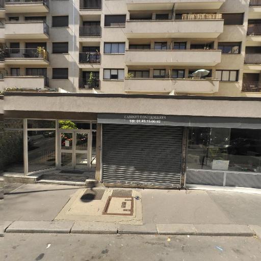 BD Consulting - Courtier en assurance - Paris