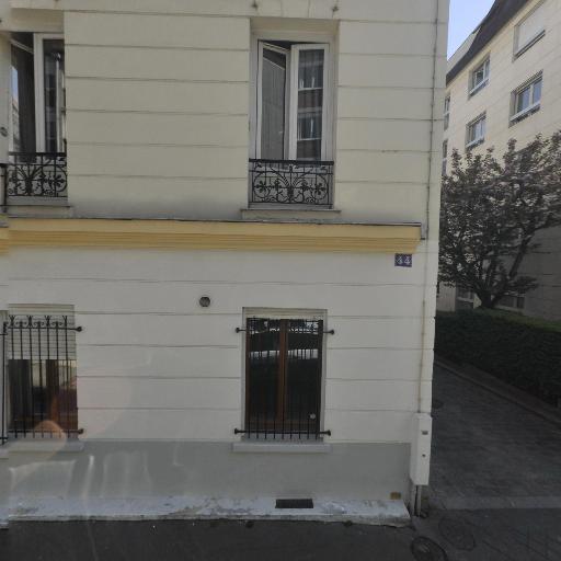 La Source - Hôtel - Paris