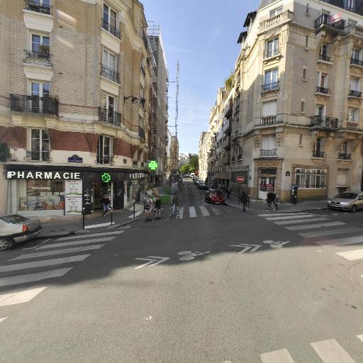 Tripndrive - Parking public - Paris