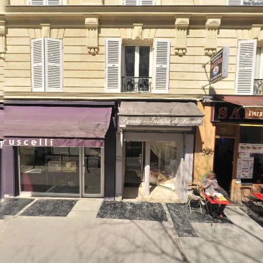 Pharmacie Choumin - Pharmacie - Paris