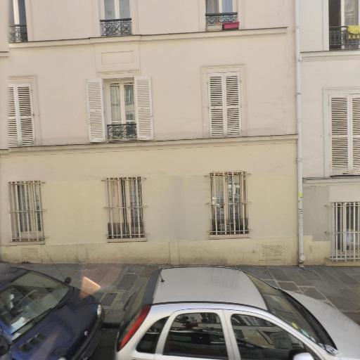 Billet Christophe - Petits travaux de bricolage - Paris