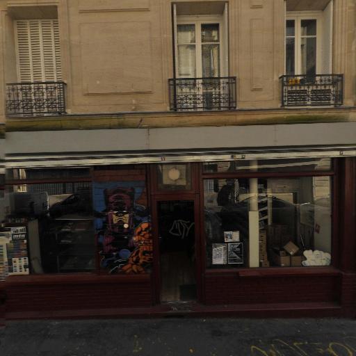 All City - Matériel pour arts graphiques et plastiques - Paris