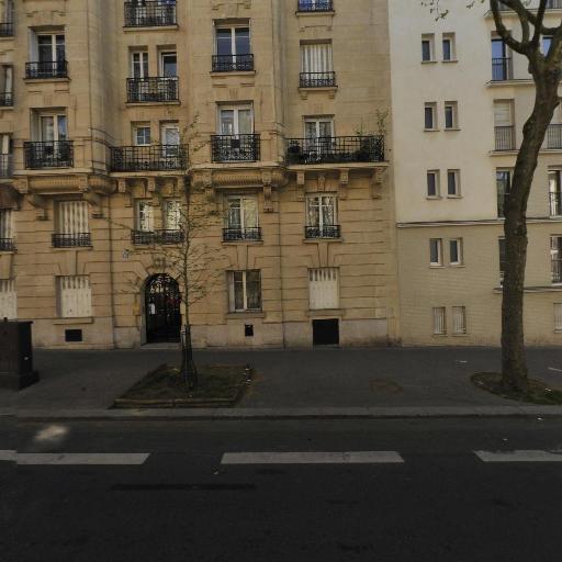 Eliette Bouillaguet-Petit - Orthophoniste - Paris