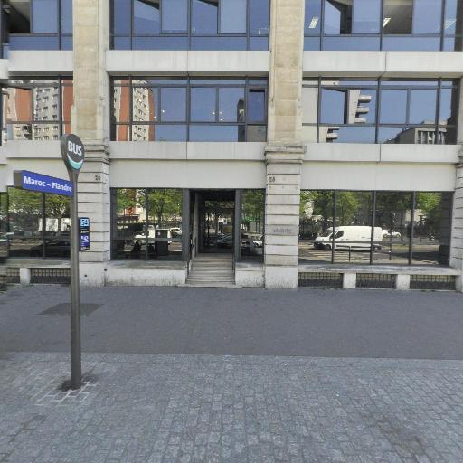Vivarte Services - Établissement financier - Paris