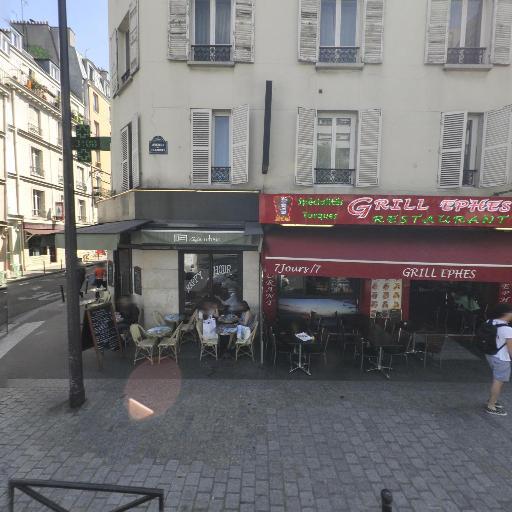Pharmacie De La Géode - Pharmacie - Paris