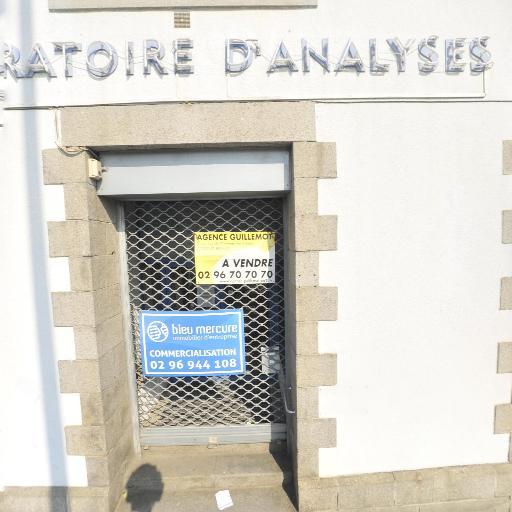 Flore Le Gall - Ergothérapeute - Saint-Brieuc