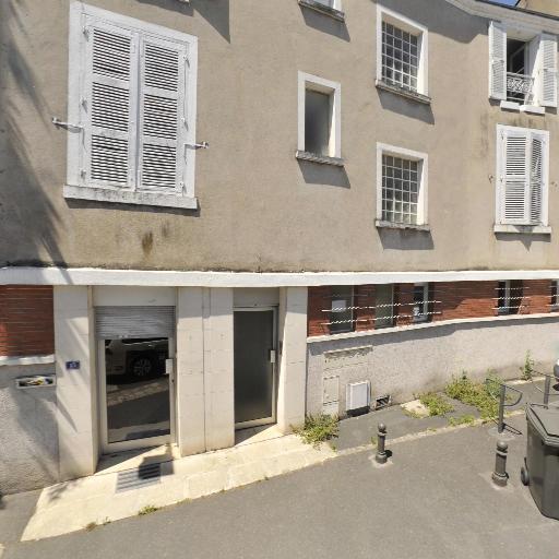 A.i.d.a.p.h.i - Établissement pour enfants et adolescents handicapés - Blois