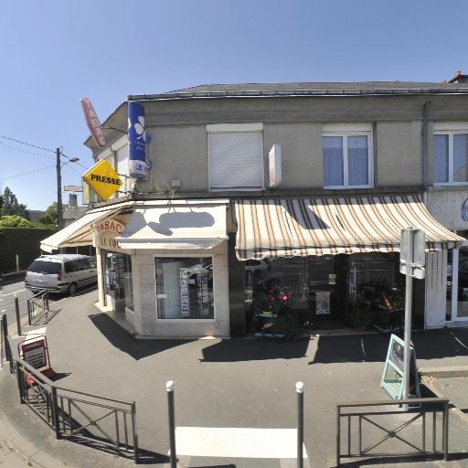 Bulle d'Hair - Coiffeur - Blois