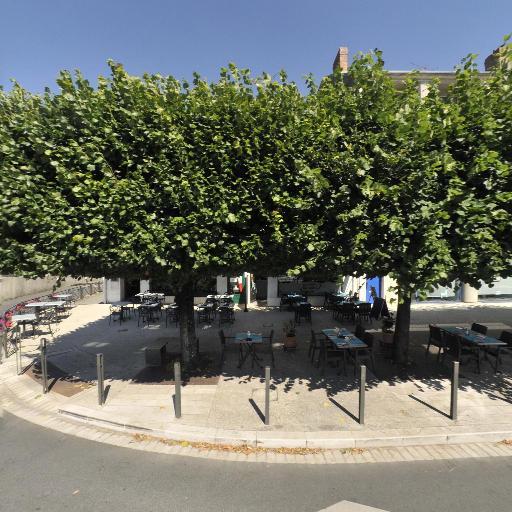 Aire de covoiturage Valin de la Vaissiere - Aire de covoiturage - Blois