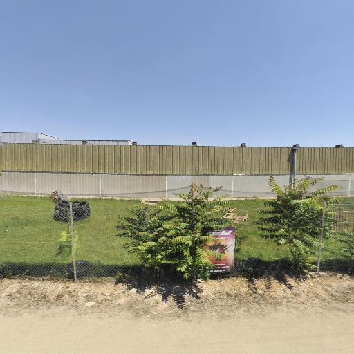 Paintball Indoor Blois - Parc d'attractions et de loisirs - Blois