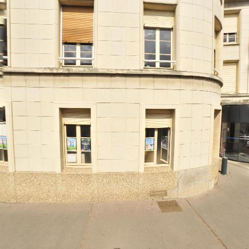 Centre des Finances Publiques - Trésorerie des impôts - Évreux