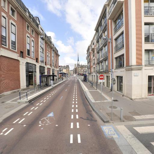 Segmo - Formation continue - Rouen