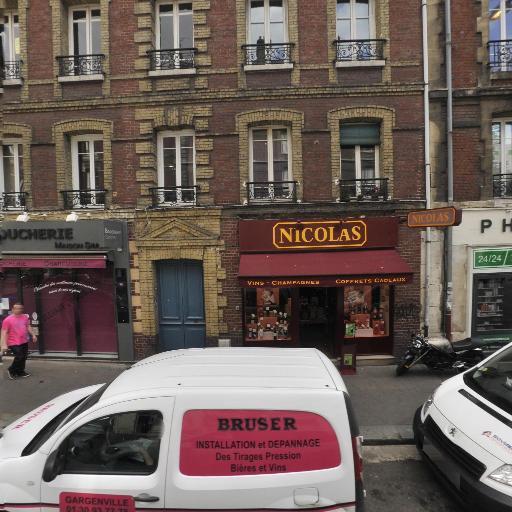 Boucherie Charcuterie Simon Thierry - Boucherie charcuterie - Rouen