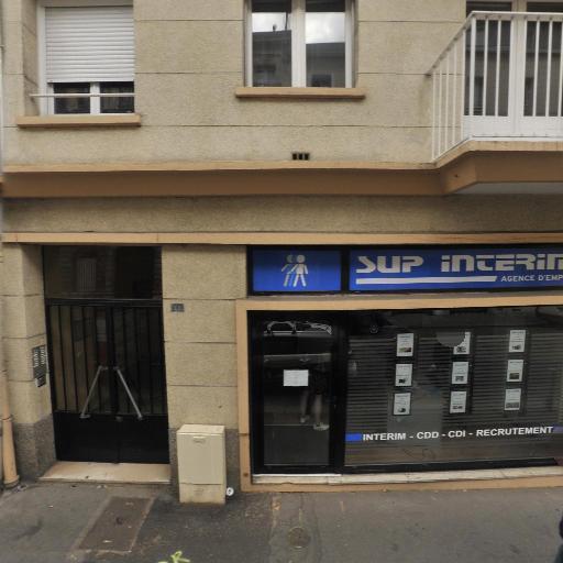 SUP Interim Rouen - Agence d'intérim - Rouen