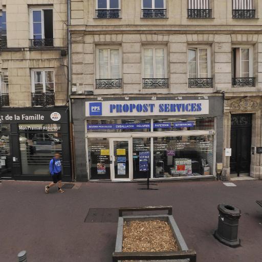 Propost Services - Emballages en carton, papier - Rouen