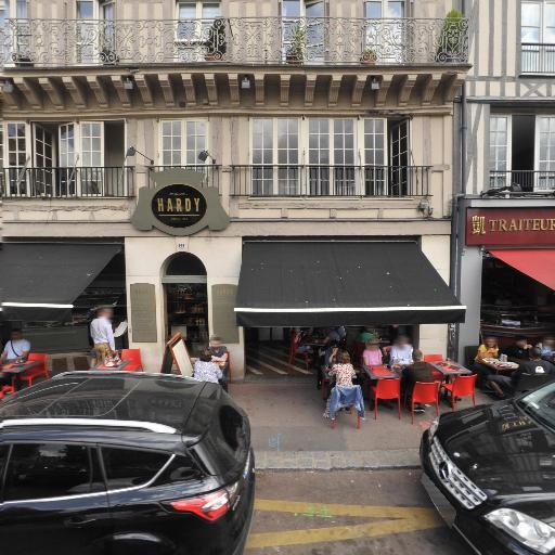 Maison Hardy - Charcuterie - Rouen