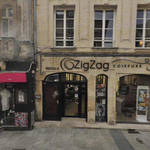 Zig Zag coiffure - Coiffeur - Caen