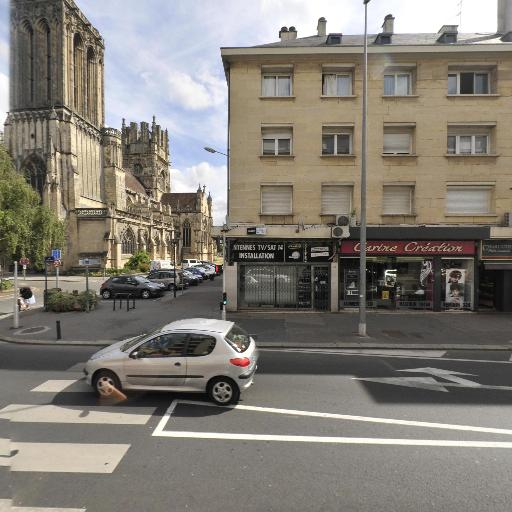 Pompes Funebres Plessis-Lemerre - Pompes funèbres - Caen