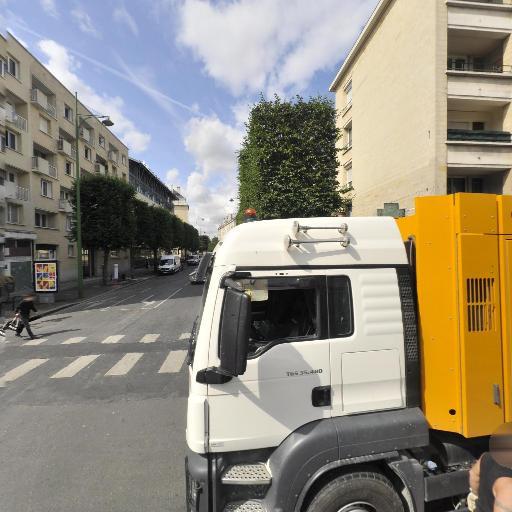 Adan Navette - Transport routier - Caen