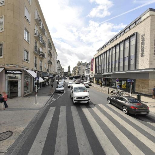 Clam Stephane Plaza Immobilier - Agence immobilière - Caen