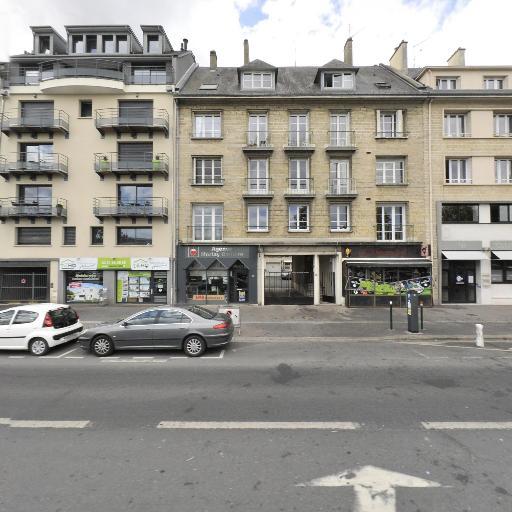 Centre De Radiologie Vendeuvre Drs Fremont Payenneville Garin - Centre de radiologie et d'imagerie médicale - Caen