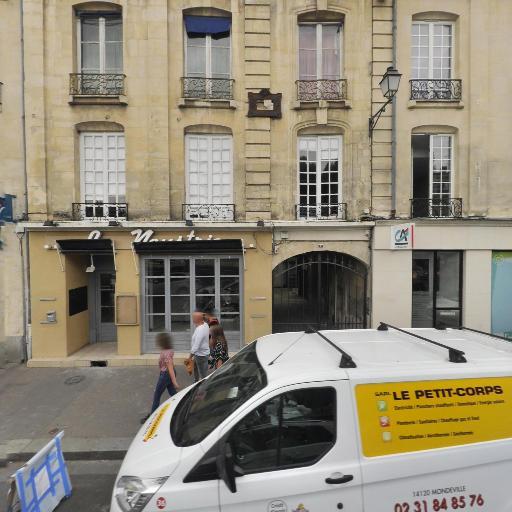 Foncia Caen - Agence immobilière - Caen