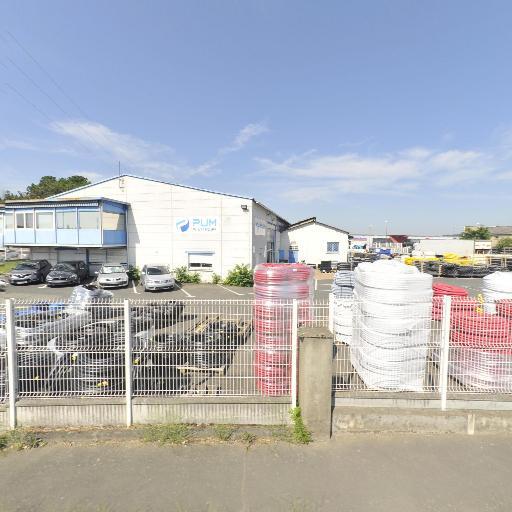 Pum Plastiques SAS - Matériaux de construction - Le Mans