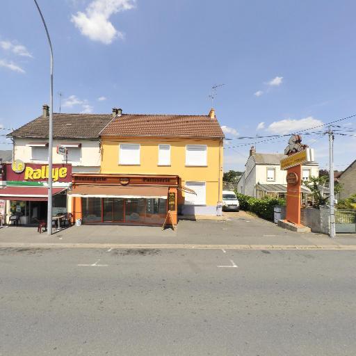 Croustillant de Saveurs - Boulangerie pâtisserie - Le Mans