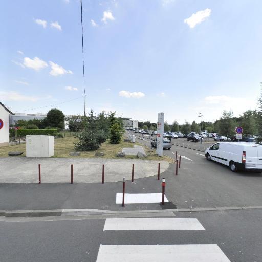 Centre Médico Chirurgical du Mans Pole Santé Sud - Clinique - Le Mans