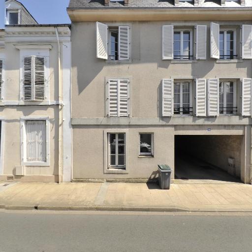 Cabinet Pineau - Crédit immobilier - Le Mans