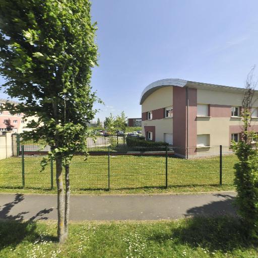 Macadam60 - Entreprise de terrassement - Beauvais