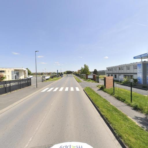 Delta Bureautique Informatique - Vente de matériel et consommables informatiques - Beauvais