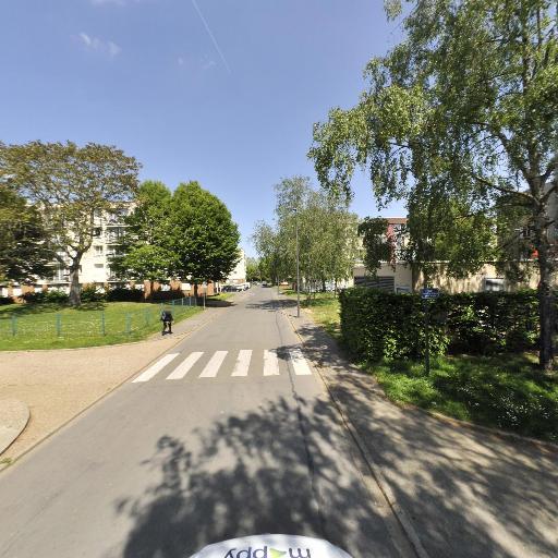 Ecole élémentaire Jean Rostand - École primaire publique - Beauvais