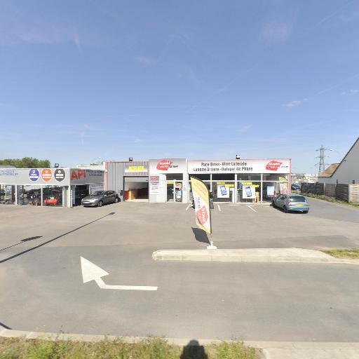 Vtexe - Location de vélos - Beauvais