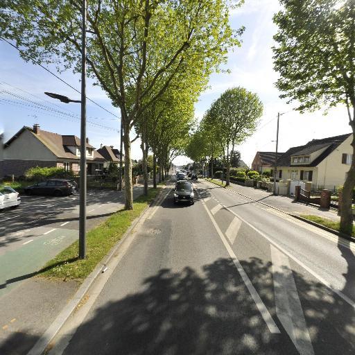 Cardy Beauvais - Vente et réparation de motos et scooters - Beauvais