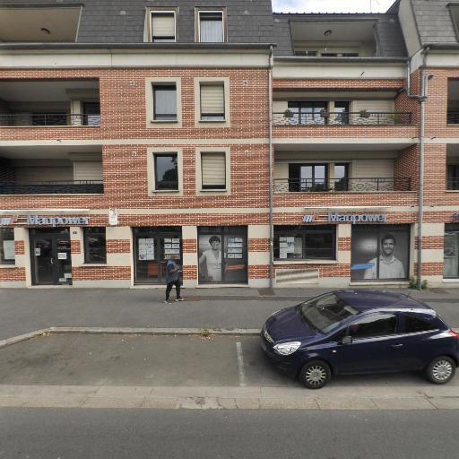 Manpower - Agence d'intérim - Beauvais