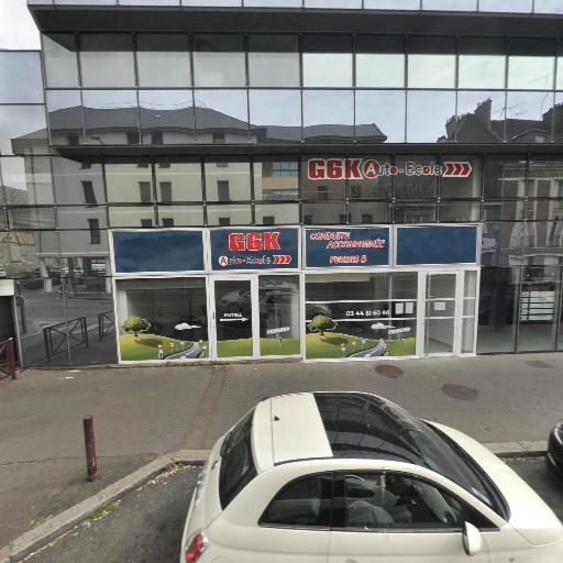 G6K Auto-Ecole - Auto-école - Beauvais
