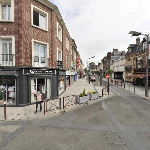 Orpi Agence Normande - Agence immobilière - Beauvais