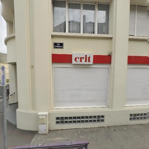 Crit Beauvais - Agence d'intérim - Beauvais